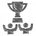 X-Perto Logo Erfolg